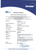 tuv-quality-management-system-welding